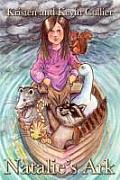Natalie's Ark (Large Print)