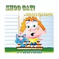 Shoo Cat (Large Print)