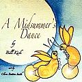 A Midsummer's Dance (Large Print)