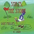Stilts the Stork