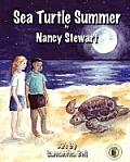 Sea Turtle Summer