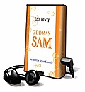 Zooman Sam [With Earbuds]