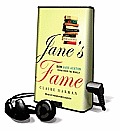 Jane's Fame: How Jane Austen Conquered the World (Playaway Adult Nonfiction) Cover