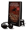The Scorpio Races [With Earbuds] (Playaway Children) Cover