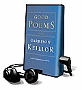 Good Poems [With Earbuds]