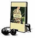 Becoming Jane Eyre [With Earbuds]