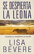 Se Despierta la Leona = Lioness Arising