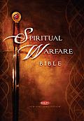 Bible NKJV Spiritual Warfare