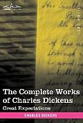 The Complete Works of Charles Dickens (in 30 Volumes, Illustrated): Great Expectations