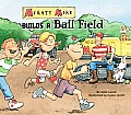 Mighty Mike Builds a Ball Field (Mighty Mike)