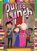 Out to Lunch (Abby and the Book Bunch)