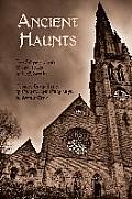 Ancient Haunts The Stoneground Ghost Tales Tedious Brief Tales of Granta & Gramarye