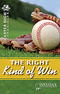 Right Kind of Win: Carter High