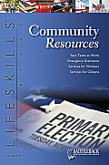 Community Resources (21st Century Lifeskills)