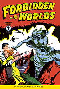 Forbidden Worlds Archives Volume 1
