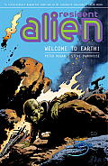 Resident Alien Volume 1 Welcome to Earth