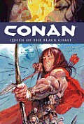 Conan Volume 13 Queen of the Black Coast