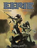 Eerie Archives Volume 13 (Eerie Archives) Cover