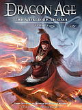 Dragon Age The World of Thedas Volume 1