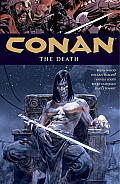 Death Conan Volume 14