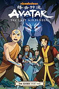 Avatar The Last Airbender The Search Part 2