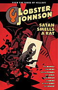 Lobster Johnson Volume 3 Satan Smells a Rat