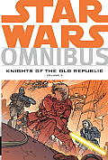 Star Wars Omnibus Knights of the Old Republic Volume 2