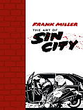 Art of Sin City (Sin City)