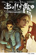 Buffy the Vampire Slayer: Season 9, Volume 5: The Core