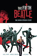 The Fifth Beatle: The Brian Epstein Story Collector's Edition
