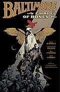 Baltimore, Volume 4: Chapel of Bones