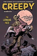 Creepy Comics 03 The Lurking Fate
