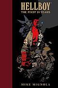 Hellboy: The First 20 Years (Hellboy)