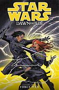 Star Wars: Dawn of the Jedi #03: Force War