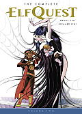 The Complete Elfquest Volume 2 by Wendy Pini