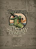 Edgar Rice Burroughs' Tarzan: The Sunday Comics Volume 2: 1933-1935 (Edgar Rice Burroughs' Tarzan Sundays)