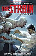 Strain Volume 4 the Fall