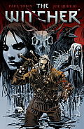 Witcher #01: The Witcher, Volume 1: House of Glass