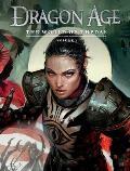 Dragon Age: The World of Thedas Volume 2