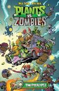 Plants vs Zombies 02 Timepocalypse