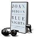 Blue Nights [With Earbuds]