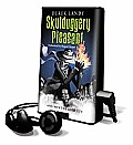 Skulduggery Pleasant [With Earbuds]