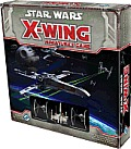 Star Wars X-Wing Miniatures Game Core Set