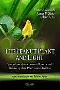 The Peanut Plant and Light: Spermidines from Peanut Flowers and Studies of Their Photoisomerization