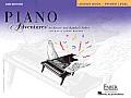 Piano Adventures Primer Level Lesson Book