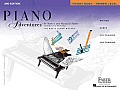 Piano Adventures Primer Level Theory Book