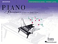 Piano Adventures Primer Level Performance Book