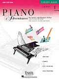 Piano Adventures - Level 1: Theory Book