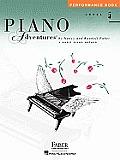 Piano Adventures, Level 5, Performance Book