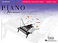Piano Adventures Primer Level Technique & Artistry Book